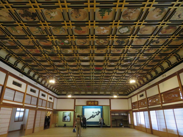 Photos: 永平寺(福井県吉田郡永平寺町)傘松閣
