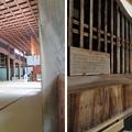 永平寺(福井県吉田郡永平寺町)法堂