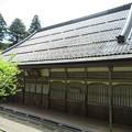Photos: 永平寺(福井県吉田郡永平寺町)僧堂