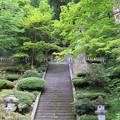 Photos: 永平寺(福井県吉田郡永平寺町)松平廟