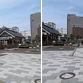 Photos: 北ノ庄城跡/柴田神社(福井市)九十九橋・柴田公園