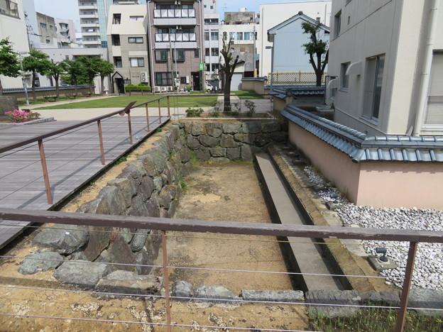 Photos: 北ノ庄城跡/柴田神社(福井市)堀跡・柴田公園