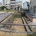 北ノ庄城跡/柴田神社(福井市)堀跡・柴田公園