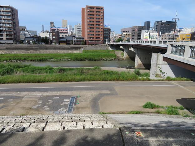 由利公正宅跡(福井市)