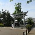 Photos: 福井城/福井神社(福井市)