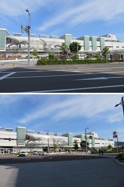 福井駅(福井市)