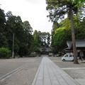 Photos: 劔神社(越前町)境内