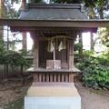 Photos: 劔神社(越前町)摂社