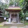 Photos: 劔神社(越前町)織田神社