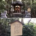 氣比神宮(敦賀市)猿田彦神社