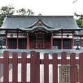 Photos: 氣比神宮(敦賀市)外拝殿