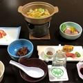 敦賀トンネル温泉 北国グランドホテル(敦賀市)