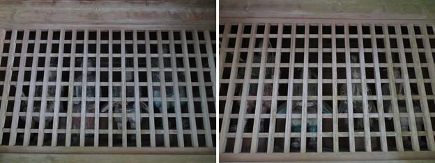 若狭彦神社(上社。小浜市竜前)楼門(随身門)