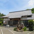 松源寺(小浜市)本堂