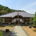 発心寺(小浜市)本堂