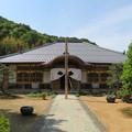 Photos: 発心寺(小浜市)本堂