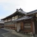 長福寺(高浜町)本堂