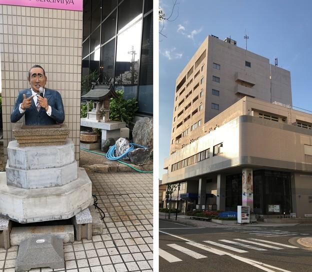 若狭の宿 若狭ふぐとカニのホテルせくみ屋(小浜市)