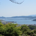 Photos: 天橋立(宮津市。与謝野町・一字観公園)