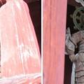 興禅寺/赤井直正下館・斎藤利三居館(丹波市)楼門