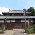 興禅寺/赤井直正下館・斎藤利三居館(丹波市)本堂