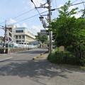 Photos: 亀山城(亀岡市)保津門跡