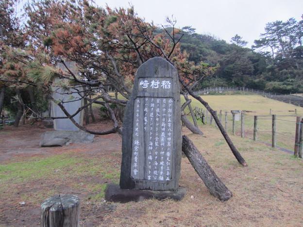 稲村ヶ崎(鎌倉市稲村ガ崎)