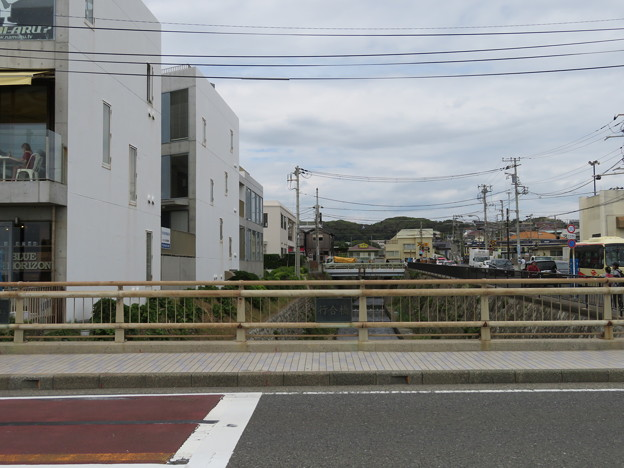 Photos: 行合橋(鎌倉市七里ガ浜)