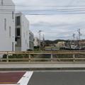 行合橋(鎌倉市七里ガ浜)