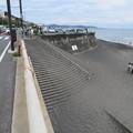 Photos: 七里ガ浜階段(鎌倉市七里ガ浜)