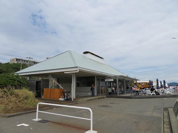 Pacific DRIVE-IN(鎌倉市七里ガ浜)