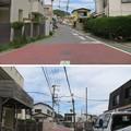 Photos: 稲村ガ崎3丁目・2丁目(鎌倉市稲村ガ崎)