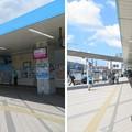 Photos: 逗子駅東口(逗子市)