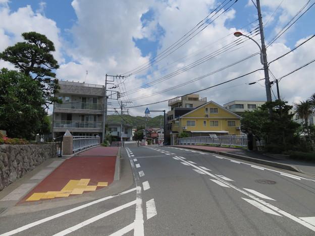 森戸橋(葉山町)