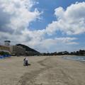 Photos: 森戸海岸(葉山町)