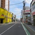 Photos: 茅ヶ崎駅南・県道310号 雄三通り(茅ヶ崎市)