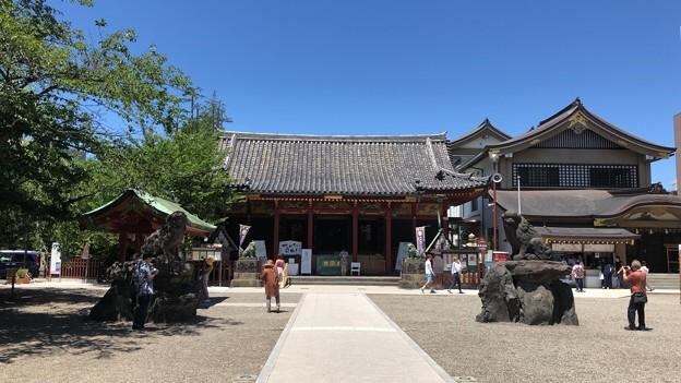 浅草神社(台東区)