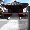 Photos: 12.02.21.浅草寺 駒形堂(台東区)