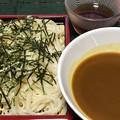 Photos: カレつけ五島うどん(゜◇、゜)