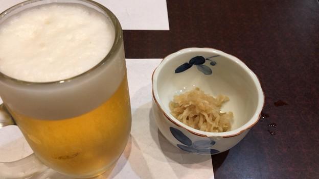 土手あつみや(日本堤)