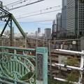 Photos: 10.11.02.八ツ山橋/旧東海道(品川区北品川1丁目)