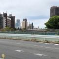 Photos: 八ツ山橋/旧東海道(港区高輪4丁目)