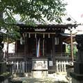 Photos: 13.07.10.利田神社(品川区東品川)