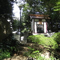 10.11.02.品川神社(品川区北品川)御嶽神社