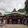 Photos: 13.10.22.品川神社(品川区北品川)
