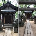 品川神社(品川区北品川)浅間神社