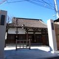 Photos: 12.01.30.養願寺(品川区北品川)