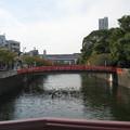 Photos: 10.11.02.品川橋・目黒川西(品川区北品川)