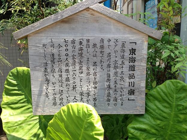 13.07.10.品川北本宿/品海公園(品川区北品川)