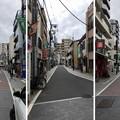 Photos: 旧東海道 品川新宿(品川区北品川)